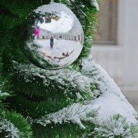 новогодний шарик :: Наталия П