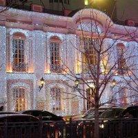 Скоро Новый год! :: Виталий Селиванов