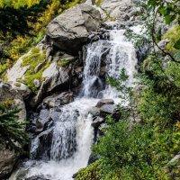 """Водопад """"КАП"""" :: Диана"""