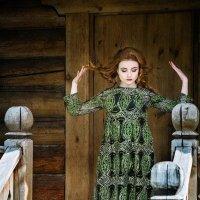 Жить нараспашку – разумного мало? :: Ирина Данилова