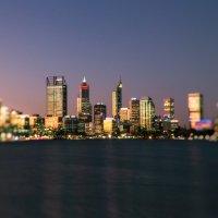 Perth :: Vld Gunbeen