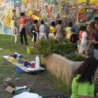 """Иерусалим: """"Свой взгляд на мир рисуют дети ....."""" :: Aleks Ben Israel"""