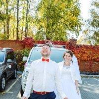 Время свадьбы! :: SergeuBerg