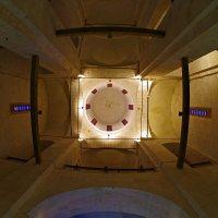 Вид на купол Золотых ворот во Владимире :: Николай Смольников