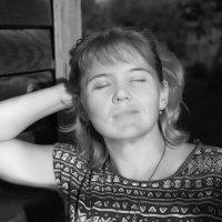 Дачное настроение :: Андрей Михайлин