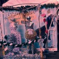 Праздничный базар. Дизайн в серебряном :: Олег Чемоданов