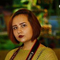 Портрет фоторграфа :: astanafoto kazakhstan