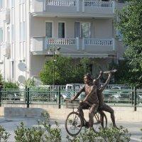 Вспоминая отпуск :: Елена Шаламова
