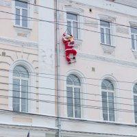 Ждет когда окно откроют! :: Горелов Дмитрий