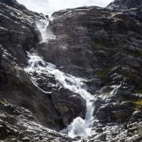 """Водопад """"Бели-Ала-Кая"""" :: Диана"""
