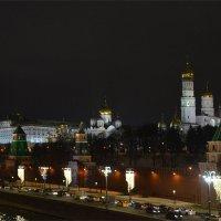 Кремль. :: Oleg4618 Шутченко