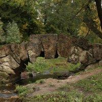 Мост. :: юрий