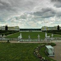 Архангельское. Arkhangelskoe. A large parquet. :: Юрий Воронов