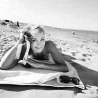 Лето :: Светлана