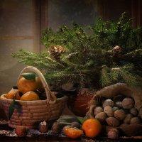 Новогоднее настроение :: Иноэль Светлана
