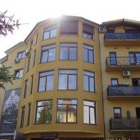 Офисное   здание   в    Трускавце :: Андрей  Васильевич Коляскин