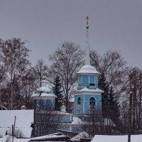 После службы :: Валерий Симонов
