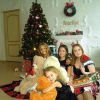 Фото модели Варвара,Александра,Анна,Эмилия :: Михаил Шор
