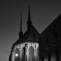 Ночная служба.... :: M Marikfoto