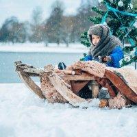 зима в Беларуси) :: Olga Schejko