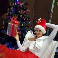 Новогоднее настроение :: Светлана