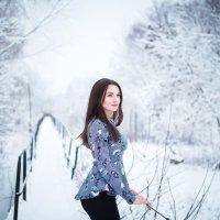 Виктория :: Кира Пустовалова - Степанова