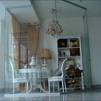 Интерьер в белом цвете :: Нина Корешкова