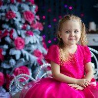 С Новым Годом!!!!! :: Анна Дрючкова