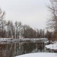 Зима :: Dr. Olver ( ОлегЪ )