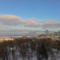 Самара, Струковский парк :: IURII