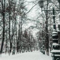 Уфа :: Георгий Морозов