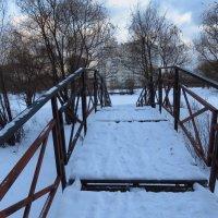 Когда нечего снимать :: Андрей Лукьянов