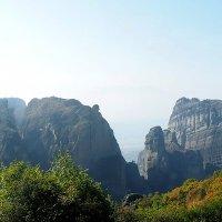Скалы Метеоры Греция :: Swetlana V