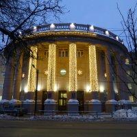 Казанский технологический университет (КНИТУ) :: Наиля