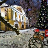 Все-таки, самый волшебный подарок - наша с тобою случайная встреча :: Ирина Данилова