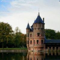 Замок Де Хаар :: IURII