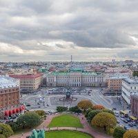 Санкт-Петербург :: Николай Орехов