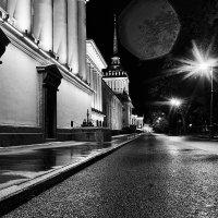 Адмиралтейство. Петербург :: Aleks 9999