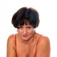Портрет Женщины... :: Валерий Подорожный