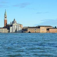 Венецианские силуэты :: Николай Танаев