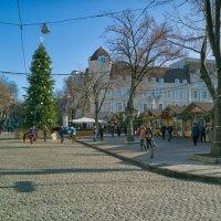 До Нового года, осталось, три дня!.. :: Вахтанг Хантадзе