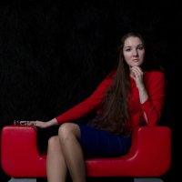Инна :: Mariya Zazerkalnaya