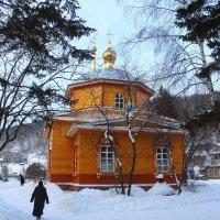 Свято-Никольский храм :: Roman PETROV