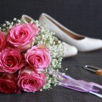 букет невесты :: Екатерина Панфилова