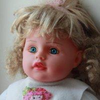 кукла :: Екатерина Панфилова