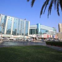 Улицы Дубая :: Gennadiy Karasev