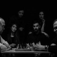 Chess Game :: Виталий Шевченко