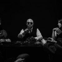Casino Noir :: Виталий Шевченко
