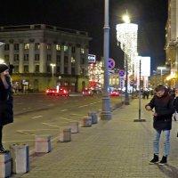 Скоро  Новый  год! ( А я  летать хочу!) :: Виталий Селиванов
