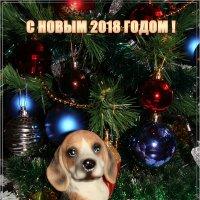 Скоро Новый Год! :: °•●Елена●•° Аникина♀